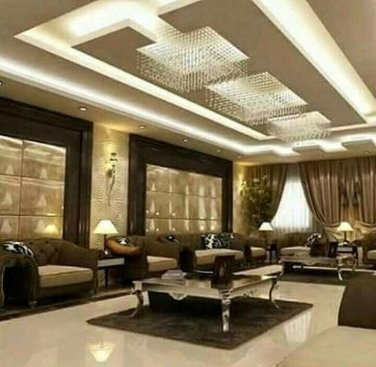 50 Latest False Ceiling Designs With Pictures In 2021 ...