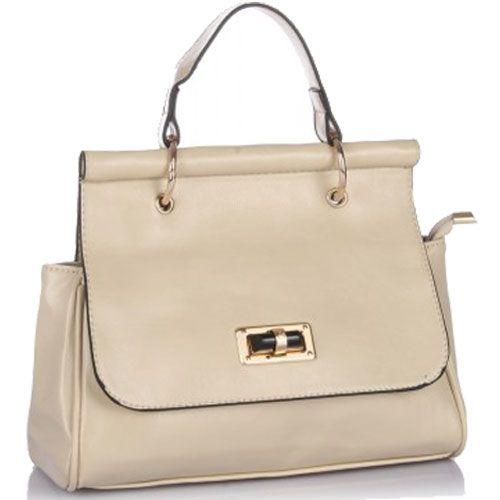 Offer Of The Day Lara Karen Beige Handbag Now Available On Play2 Co