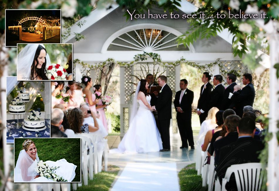 Hearts Home Farm Hemet wedding venue Posted