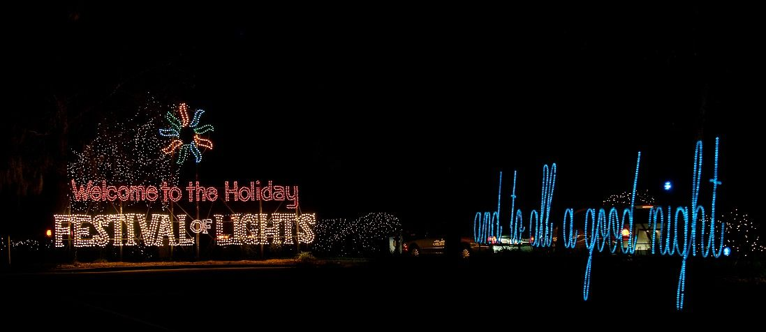James Island Lights Prepossessing Animals Board Noah's Ark Twotwo At The Holiday Festival Of Review