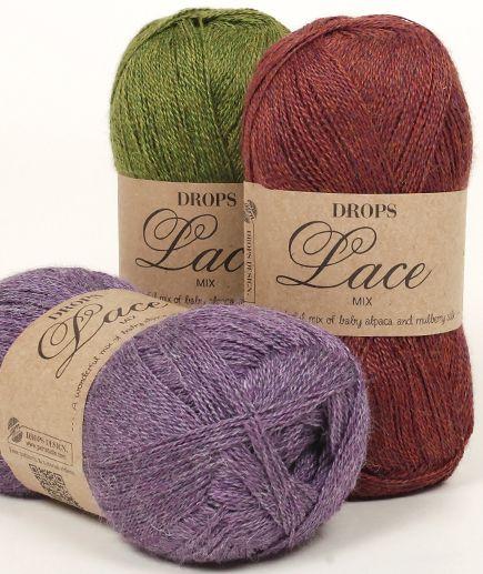Lace Wunderbare Mischung Aus Alpaca Und Seide Shop Shops Wolle