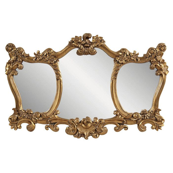 Ornata Wall Mirror | For the Home | Pinterest | Me quiero, Me gustas ...