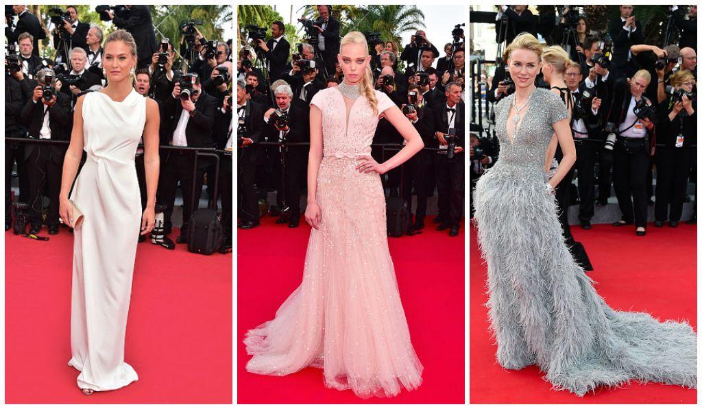 Cannes 2015: Los mejores vestidos de la alfombra roja   Mejores ...