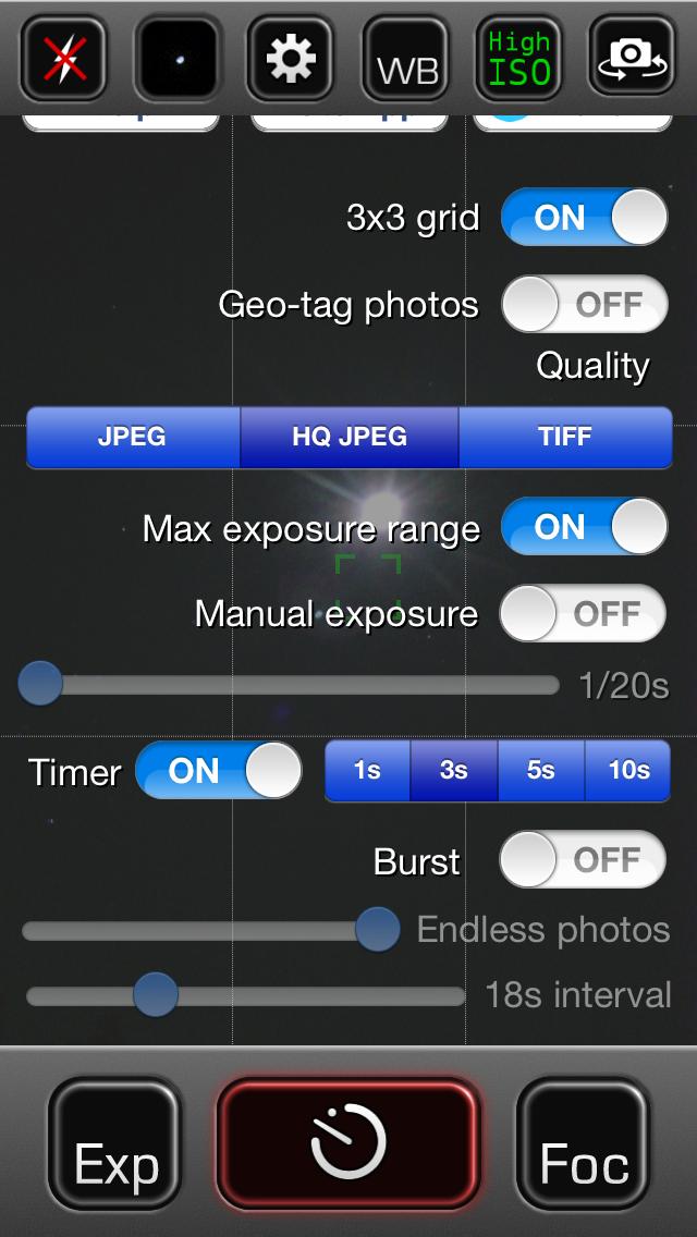 How to Take Great Night Sky Photos On iPhone Night sky