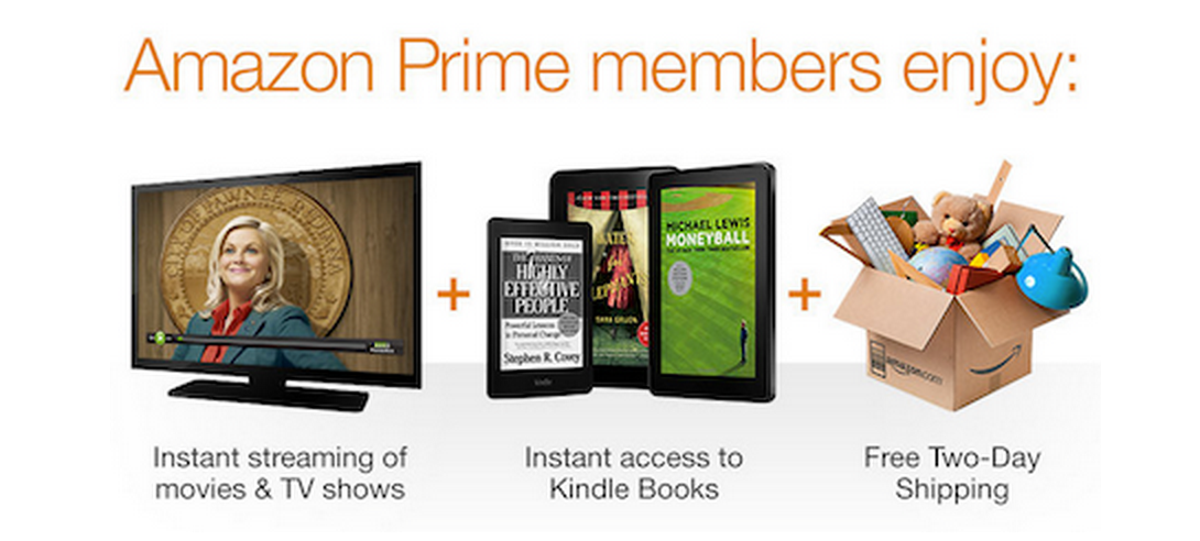 Amazon Prime Membership Price Increase Get 30 Day Trial