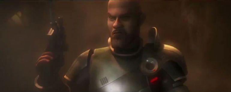 'Star Wars Rebels': Saw Gerrera de Rogue One aparece en el nuevo tráiler de la tercera temporada  Noticias de interés sobre cine y series. Noticias estrenos adelantos de peliculas y series