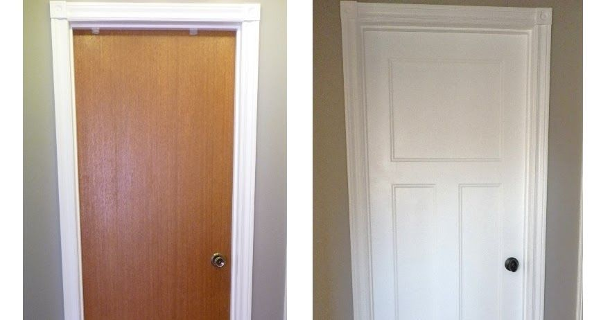 Merveilleux Looking For An Instant Home Update? Replace Your Interior Doors! Next To  Replacing Flooring