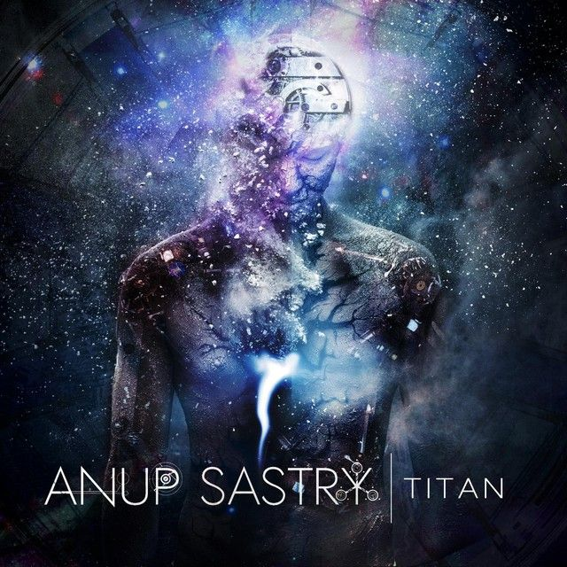 Anup Sastry Dreamer Oneironaught Com Album Art Djent The Dreamers