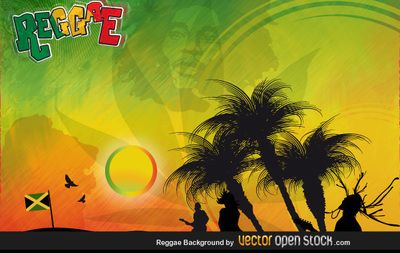 For all the reggae music lovers, here we bring a reggae