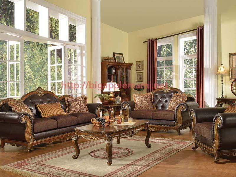 Cool Queen Anne Living Room Sets Dekorasi Rumah Kursi Makan Rumah
