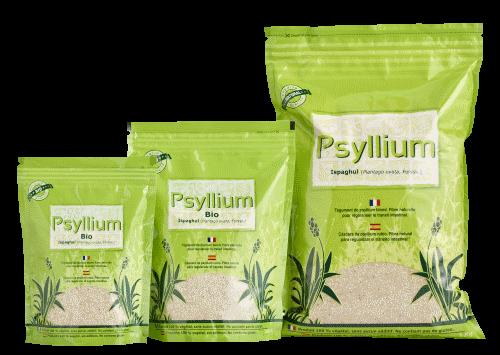 Comment prendre le psyllium | Psyllium, Psyllium blond