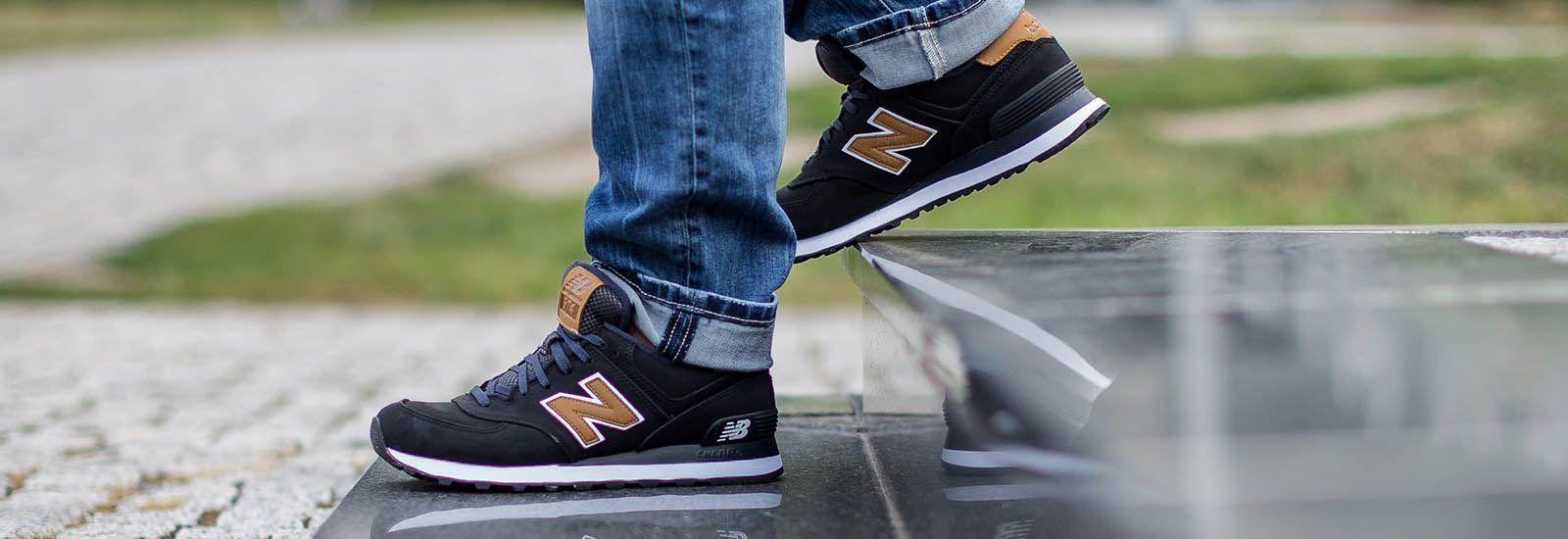 Buty New Balance Ml574sla New Balance New Balance Sneaker Shoes