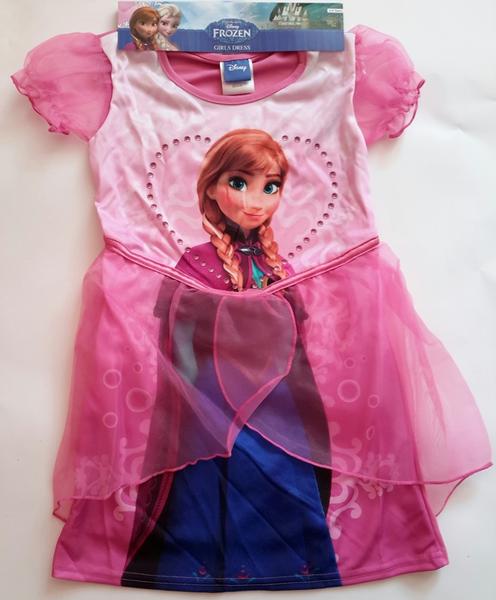 elsa klänning fyndiq