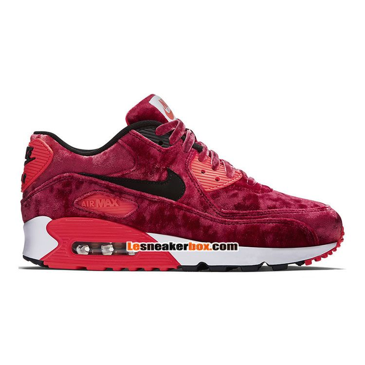 4c001b182f1f3 chaussures-nike-basket-pas-cher-pour-femme-nike-air-max-90 ...