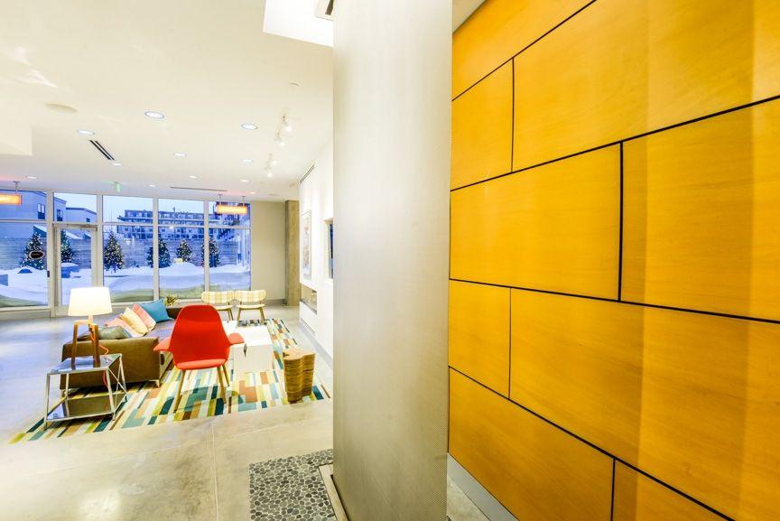 Studio Apartment Uptown Minneapolis