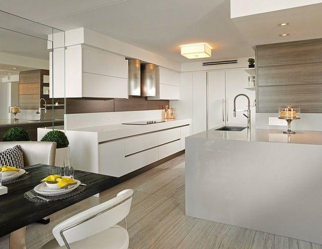 Plan de cuisine fonctionnelle 105 id es pratiques et utiles cuisine conc - Cuisine pratique et fonctionnelle ...