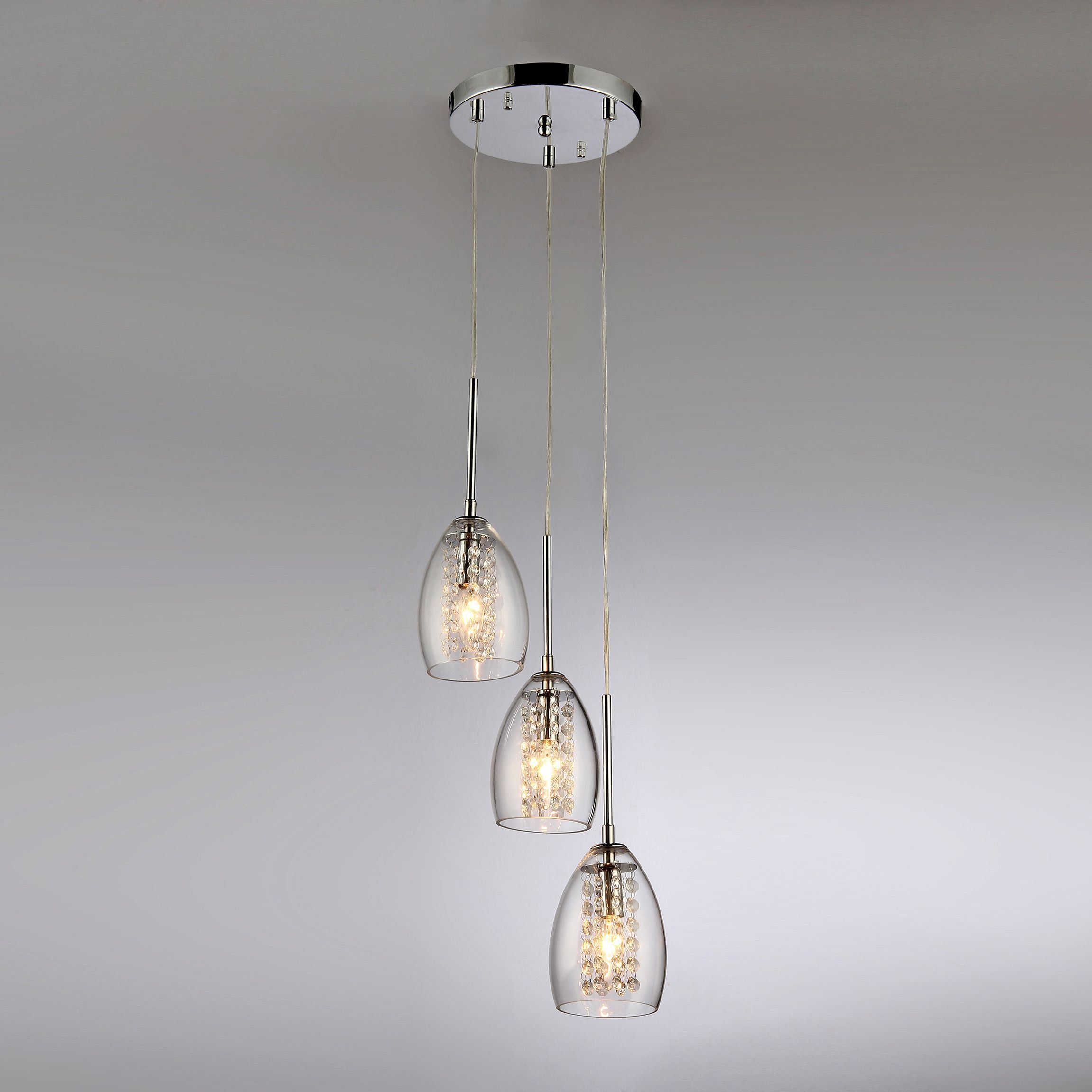 amazing light fixtures with pulley pendant for adjustable warehouse