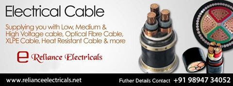 Looking for a good hand for all your electrical needs? Look no further than Reliance Electricals in Coimbatore. Contact Us : 98947 34052 Visit: www.relianceelectricals.net #electrical #cable #dealers #coimbatore #electrical #wires #suppliers #LED #distributors
