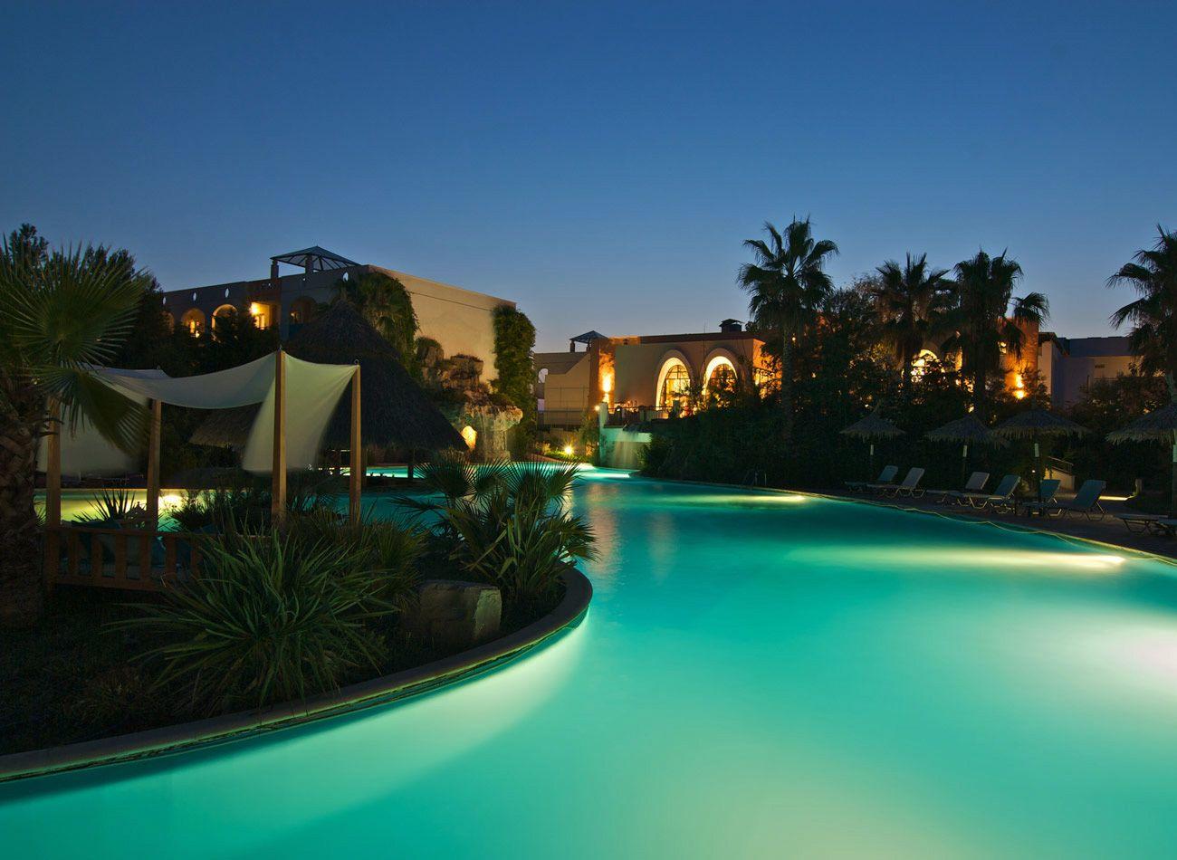 images of luxury resorts | Ilio Mare Thassos | Luxury 5 ...