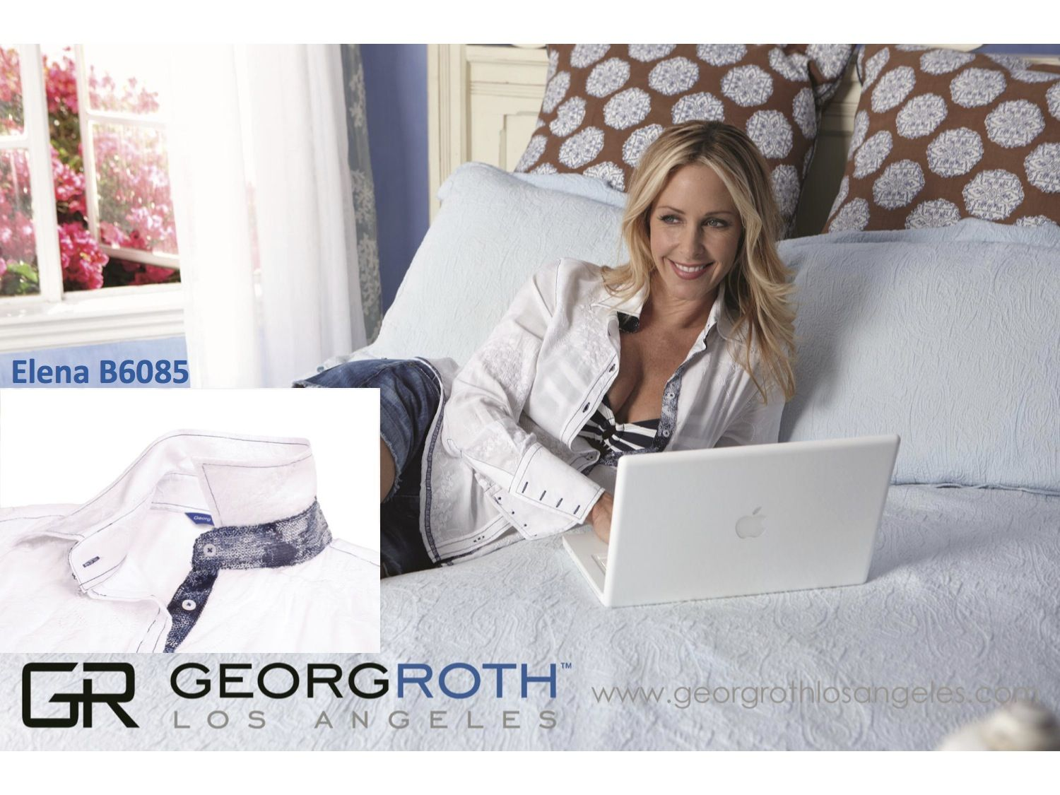 Comfort at home. On behalf of Roth and the team