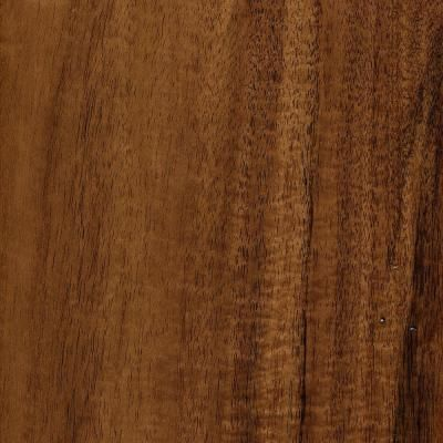 Home Legend Hand Scraped Natural Acacia 3/4 in. T x 4-3/4 in. W x Random Length Solid Exotic Hardwood Flooring (18.7 sq. ft. / case)-HL196S - The Home Depot