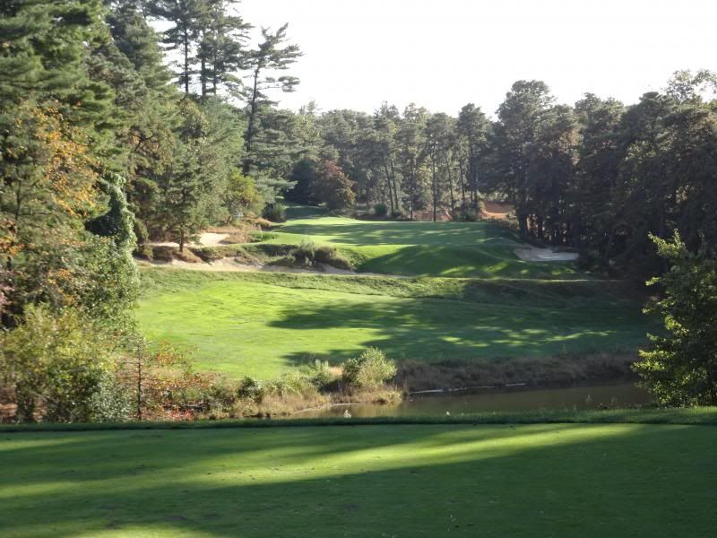 Pine Valley (pictures) | Golf courses, Golf course ...