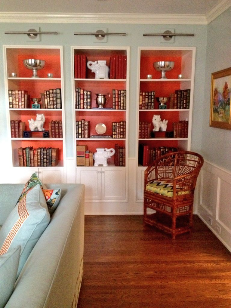 Library by Parker Kennedy Living | LIBRARIES & STUDIES | Pinterest ...