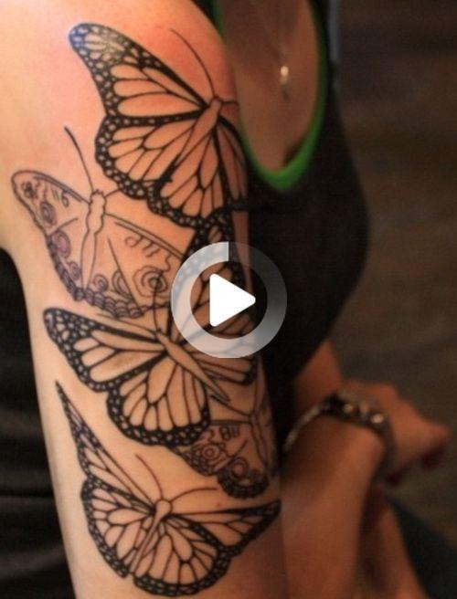 Photo of #tatuazemotyla