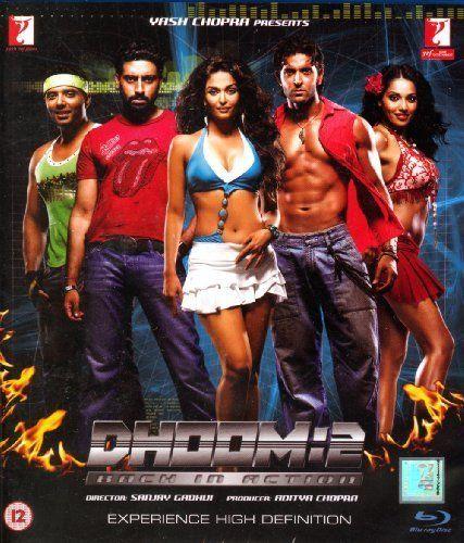 dhoom 2 tamil movie full movie