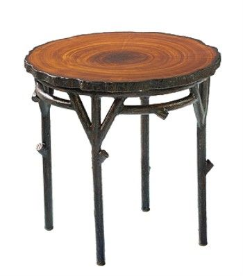 Veranda Table   Woolrich