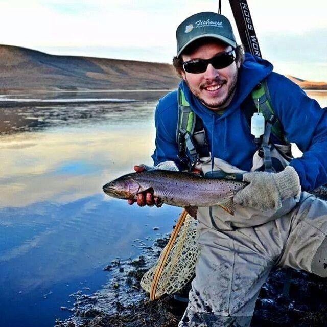 Fishwest staffer @ stealurfly
