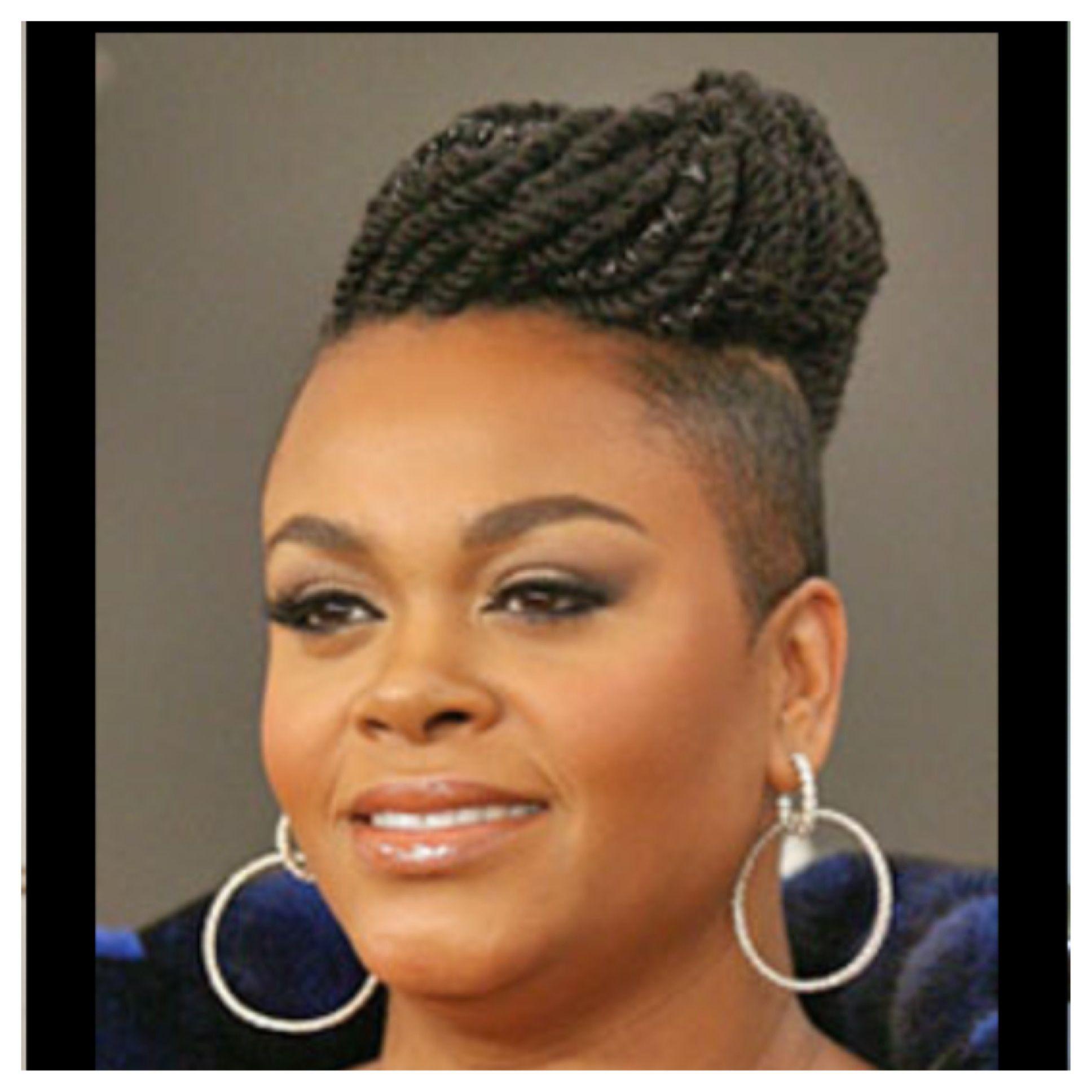 Chic jillscott hair pinterest hair style celebrities hair