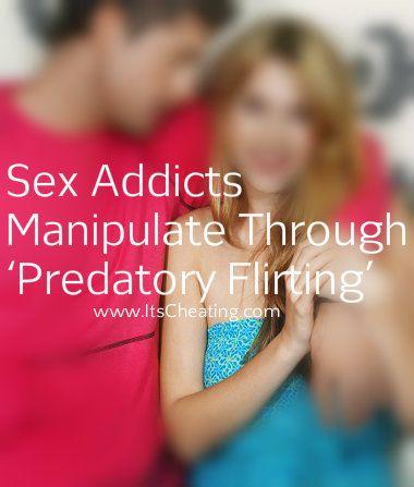 Manipulate sex