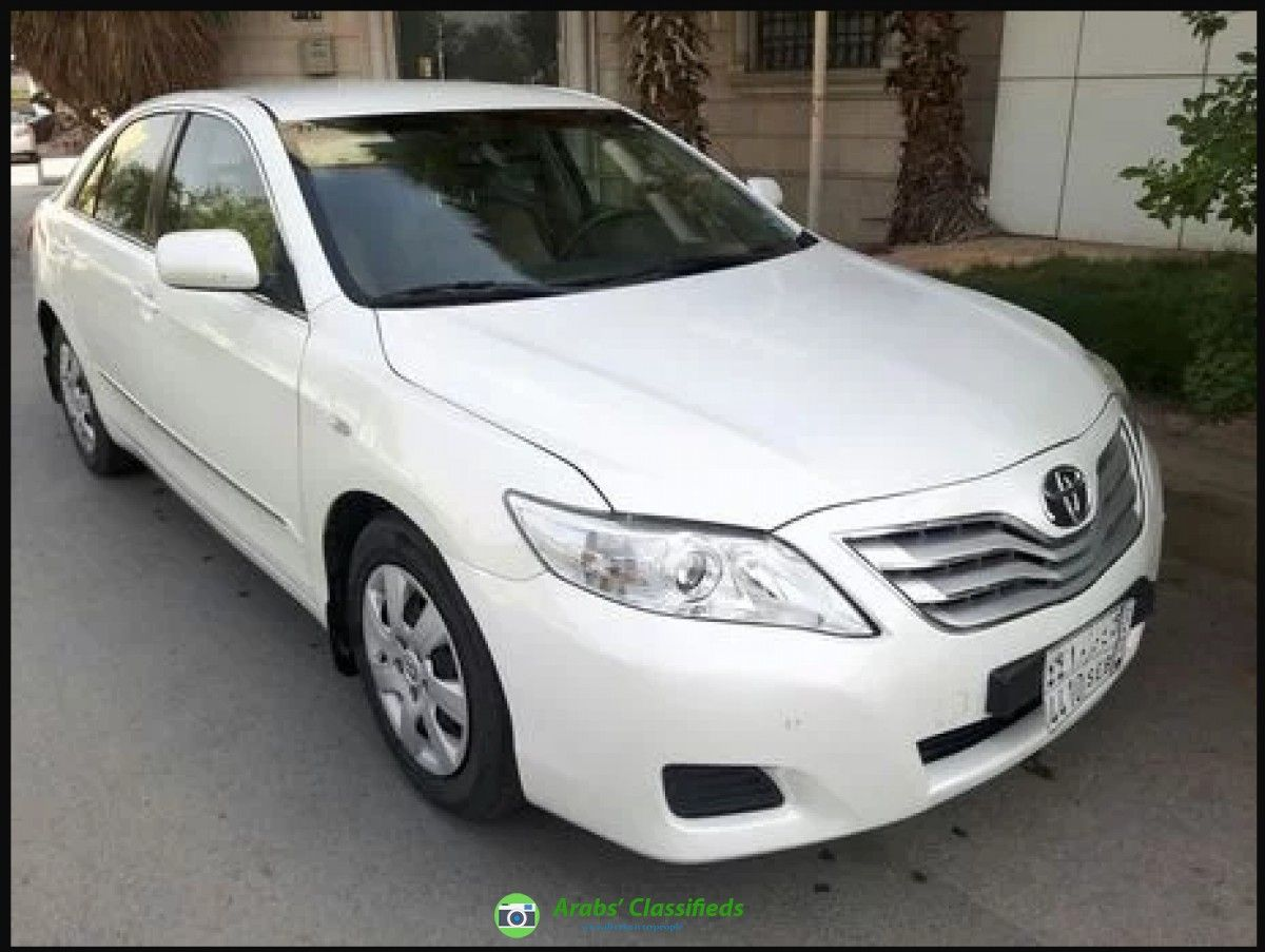 SAR 24000 / Toyota Camry, 2011, automatic, 153000 KM, Auto