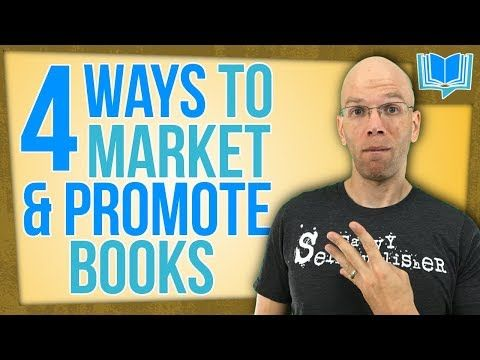 now too long ago I shared five effective ways to promote your book without having to spend a dime what if you have a little discretionary expense you can use to market and promote your book then today I'm going to share four book marketing and promotion strategies in 2017