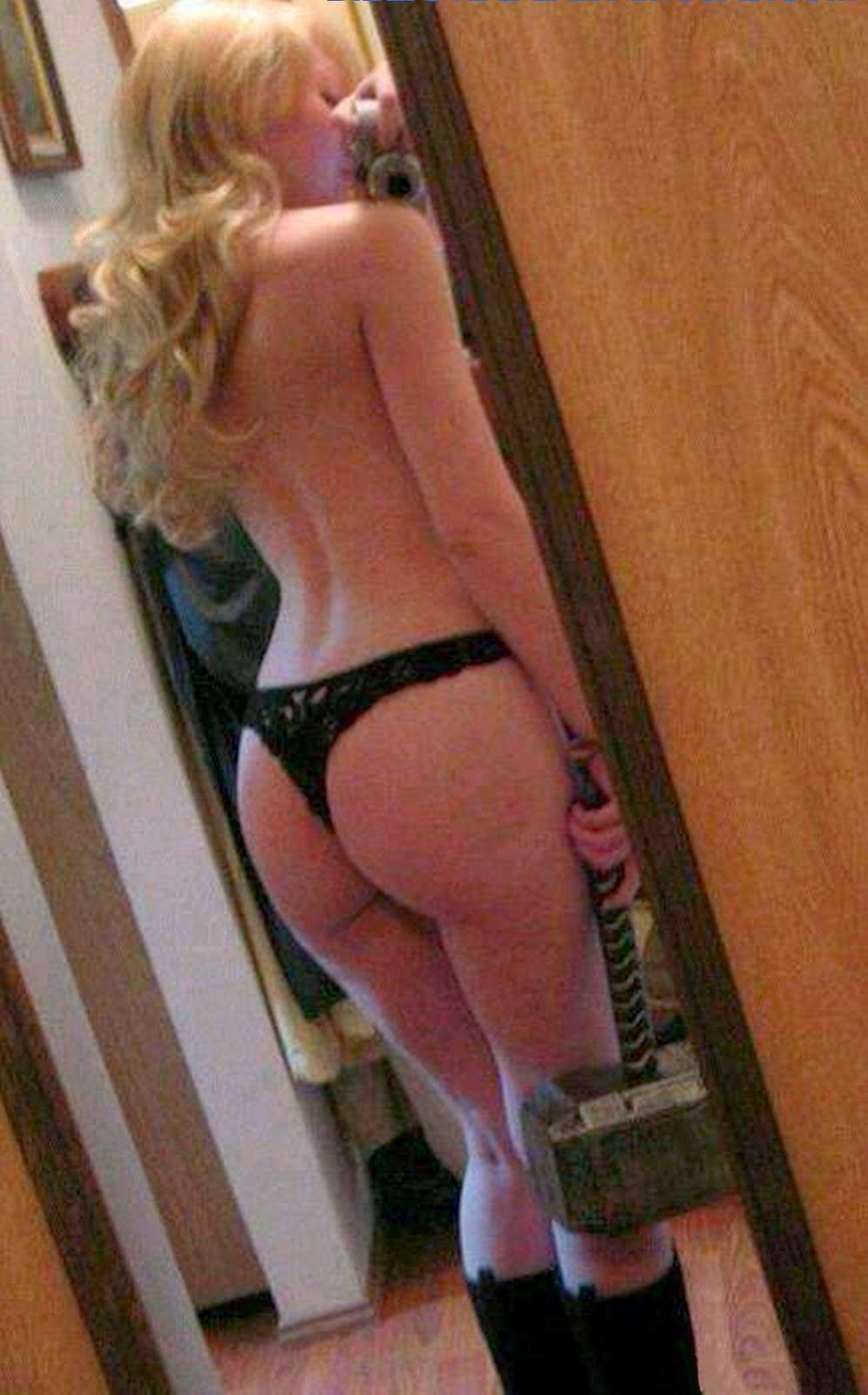 Jennette Mccurdy Selfie  Extremely Hot Sexual Ass Eatable Yum Yum