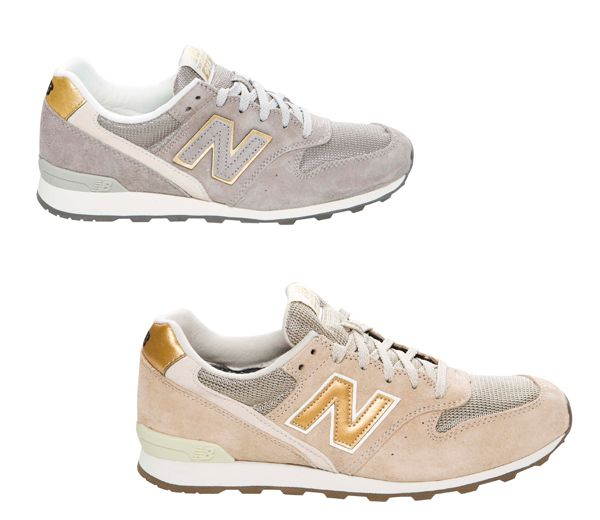 996 SYNTHETIC NUBUCK PATENT DETAILS - CHAUSSURES - Sneakers & Tennis bassesNew Balance m8nKEr2x