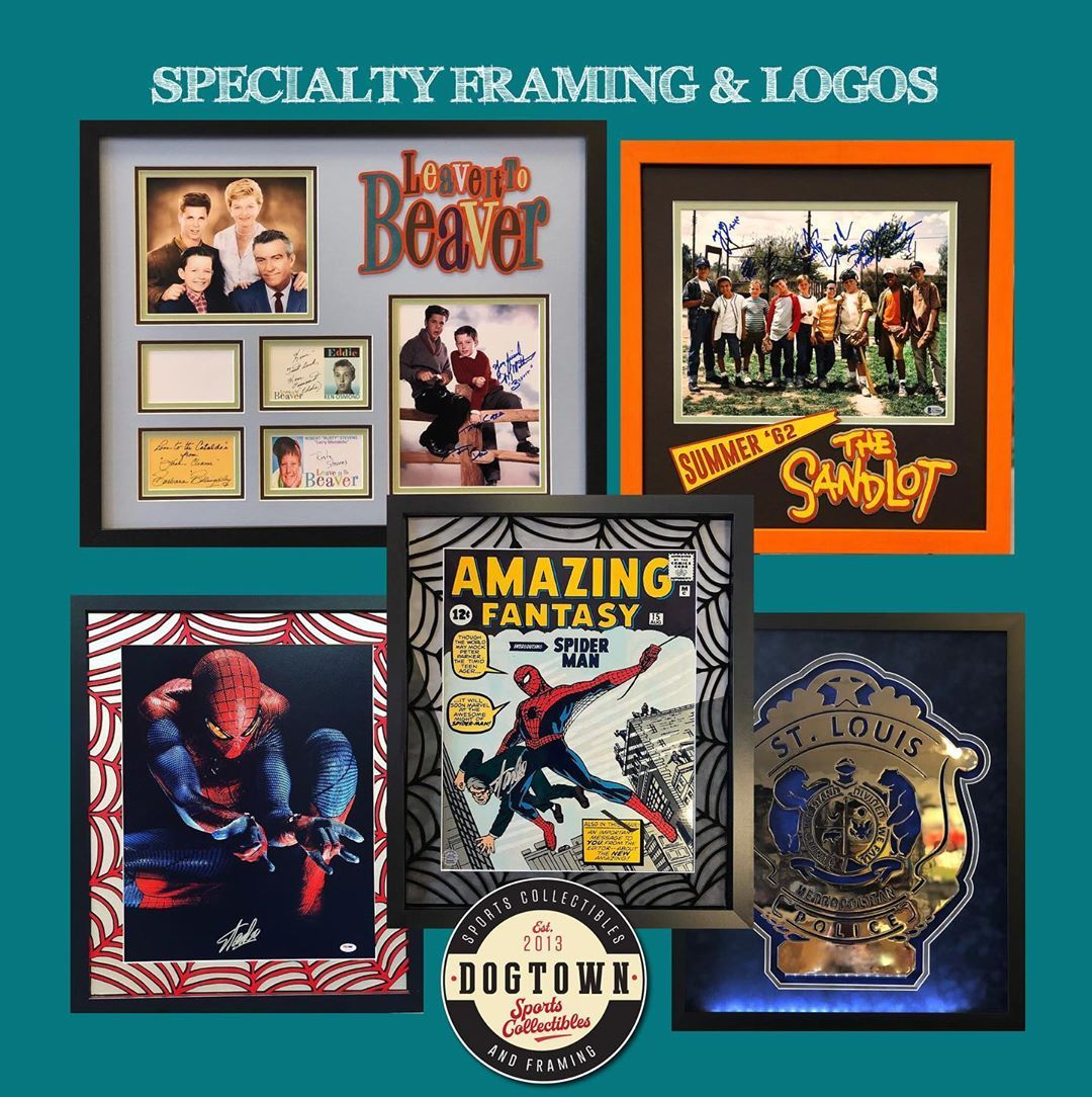 """Dogtown Sports Collect&Framing on Instagram """"Dogtown"""