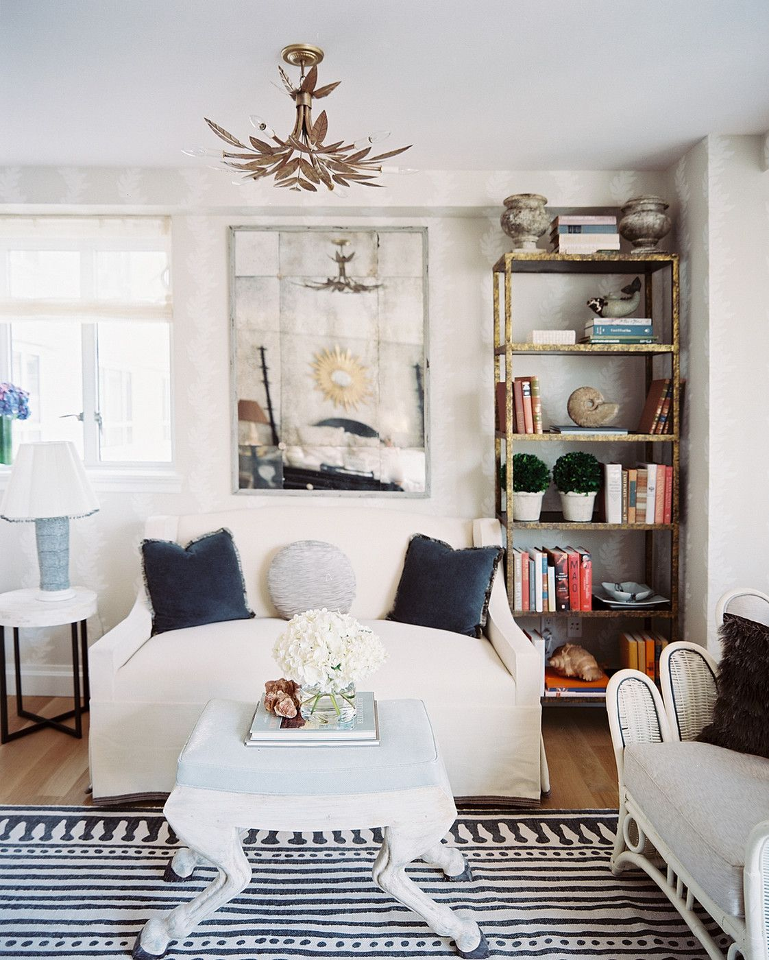 Bookshelf Photos | Black bookcase, Living rooms and Navy living rooms