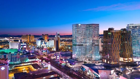 Las Vegas Luxurious Hotel With Awesome All Inclusive Packages From Denver To 6 Nights