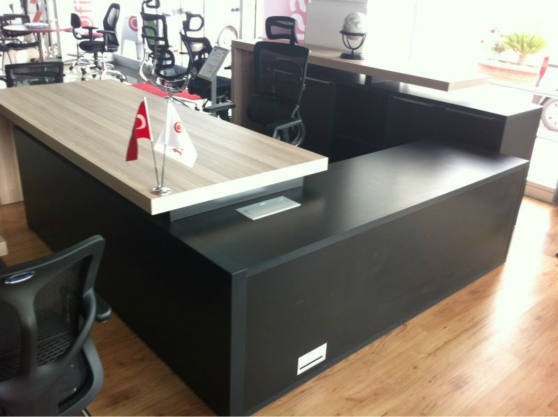 Elisa Premium Vip Series Offices Desk Table Photo, Detailed About Elisa  Premiumu2026