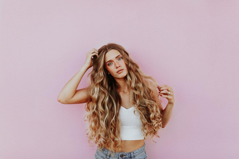 Saçlarınız Sağlıklı Uzasın