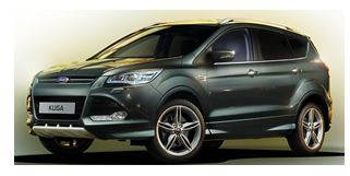 Ford Adds New Titanium X Sport To Kuga Suv Range Best Suv Cars Suv Cars Car Ford