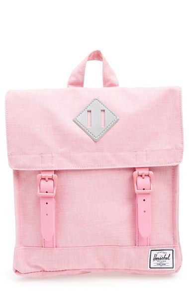 e46495dae560 Herschel Supply Co.  Survey Kid  Scouting Backpack (Toddler) available at   Nordstrom