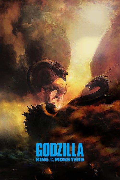 Watch Godzilla King Of The Monsters 2019 Hd Movie Streaming ภาพยนตร โปสเตอร หน ง โปสเตอร
