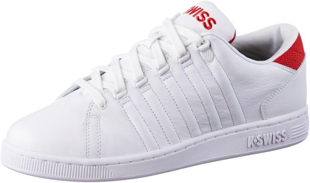 #K #Swiss #Lozan #III #TT #Sneaker #Herren #Weiß