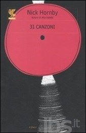 31 canzoni, Nick Hornby