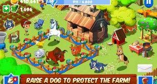Green Farm 3 Apk V4 0 6 Mod Money Green Farm Farm Games