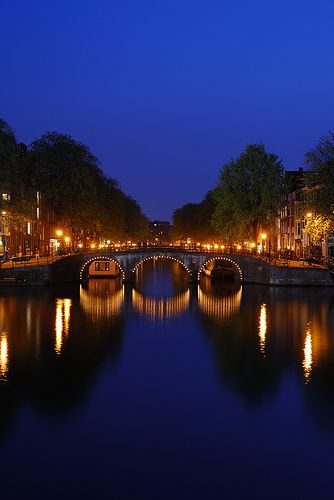 Amsterdam Holland.I would love to go see this place one day.Please check out my website thanks. www.photopix.co.nz