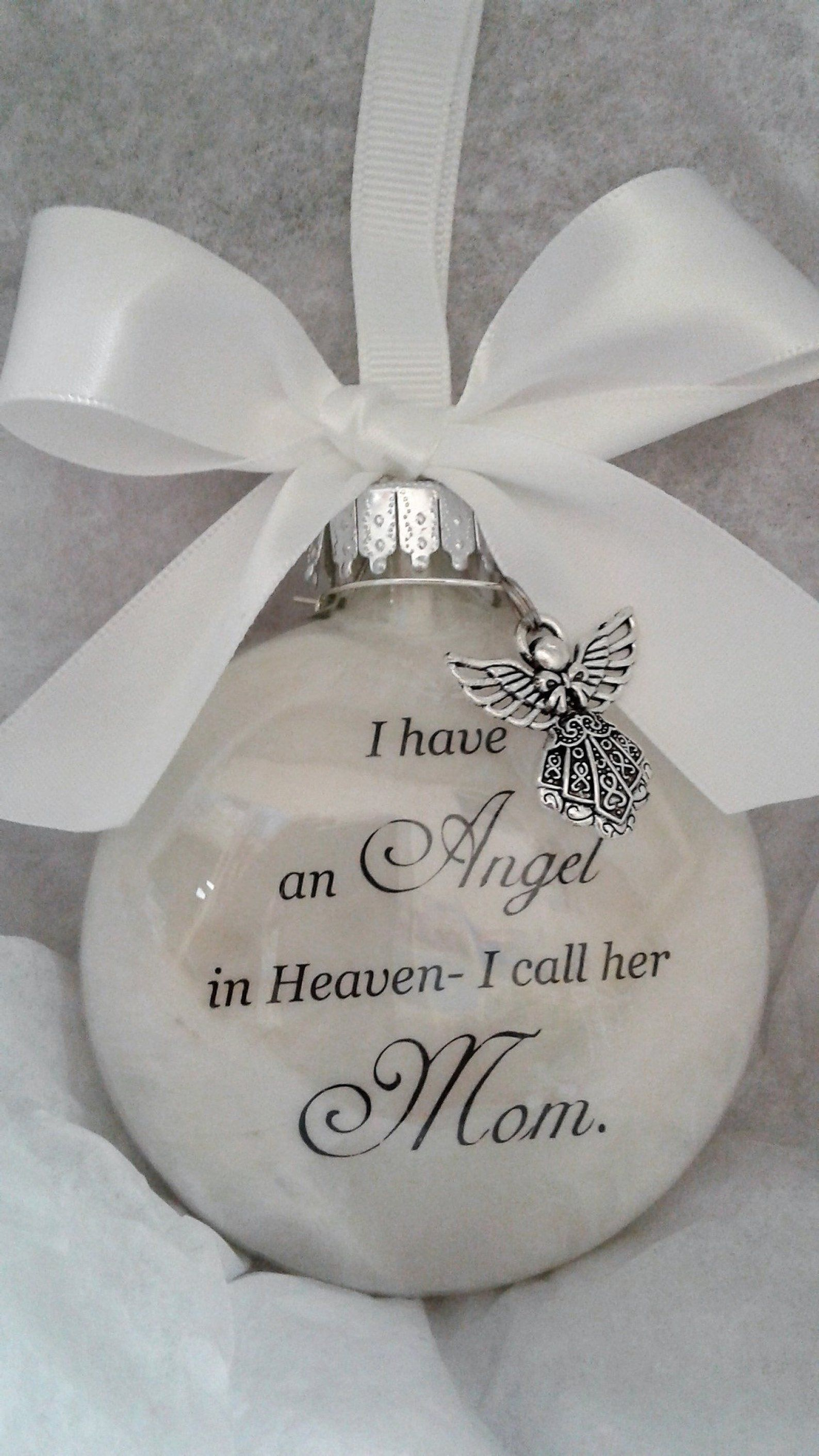 Pin On Mom Ornament